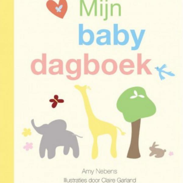 mijn baby dagboek