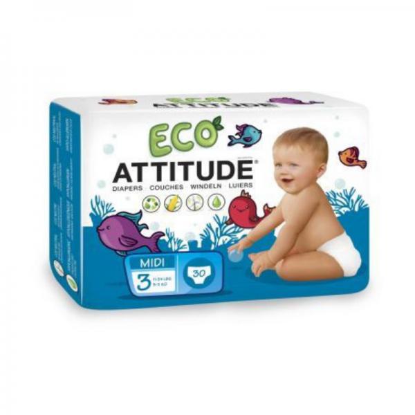 Attitude ecoluier 3
