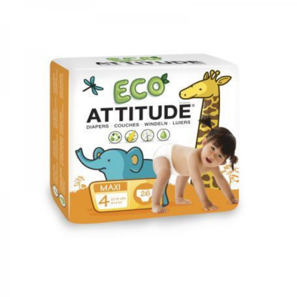 Attitude ecoluiers 4