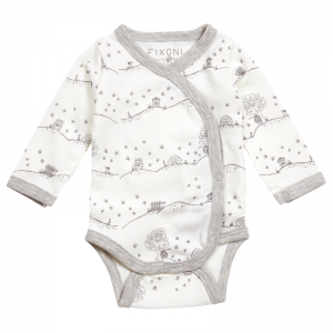 MagiMaan Fixoni Little Bee romper