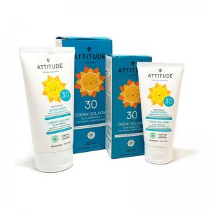 sunscreen parfumvrij 30+