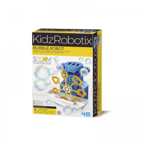 Robot bellenblazer pakket