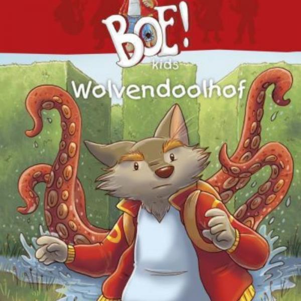 Boe! Wolvendoolhof