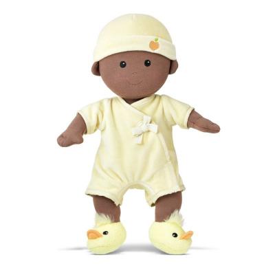 Applepark babypop geel
