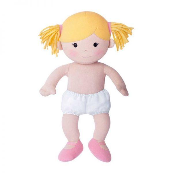 Organic Doll Ella